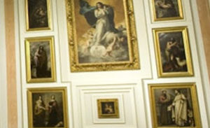 visitar museos en sevilla murillo velazquez