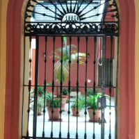 Casa-Palacio Sevillana