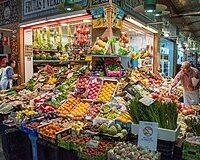 Mercado Triana